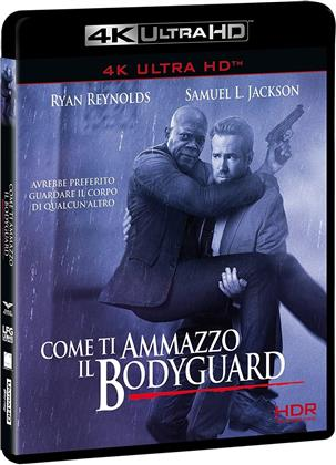 Come ti ammazzo il bodyguard (2017) (Extended Edition, Kinoversion)