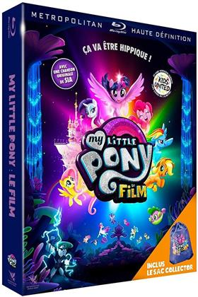 My Little Pony - Le Film (2017) (Limited Edition)