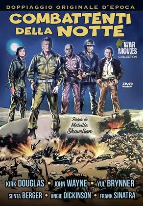 Combattenti della notte (1966) (War Movies Collection)