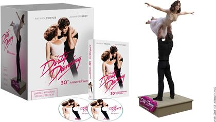 Dirty Dancing (1987) (mit Figur, 30th Anniversary Edition, Fan Edition, Limited Edition, Mediabook, Special Edition, Blu-ray + DVD)