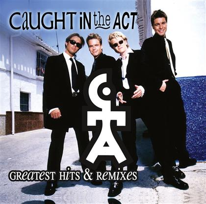 Caught In The Act - Greatest Hits & Remixes (2 CDs)