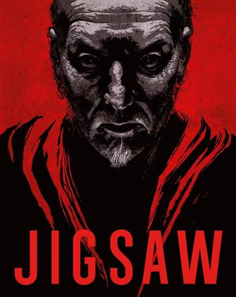 Jigsaw - Saw 8 (2017) (Steelbook)
