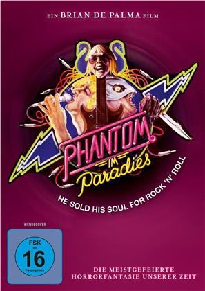 Phantom im Paradies (1974)