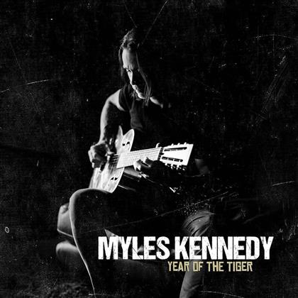 Myles Kennedy (Alter Bridge/Slash) - Year Of The Tiger