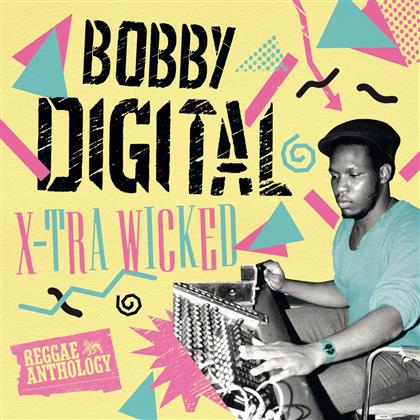 Bobby Digital - X-Tra Wicked - Reggae Anthology (2 CDs + DVD)