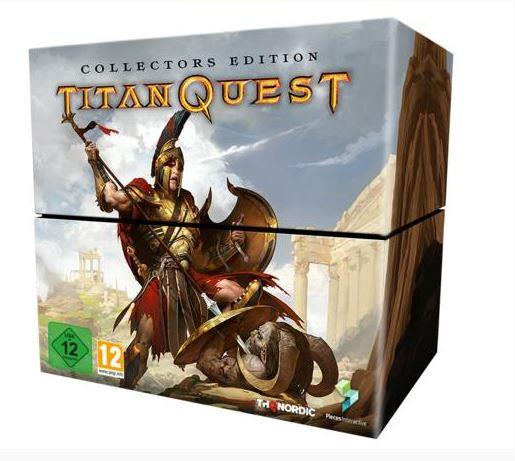 Titan Quest (Collector's Edition)