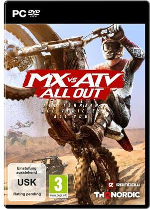 MX vs. ATV All Out