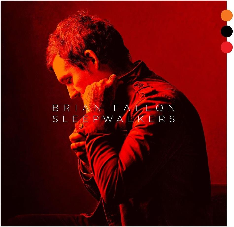 Brian Fallon (Gaslight Anthem) - Sleepwalkers