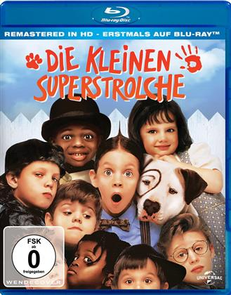 Die kleinen Superstrolche (1994) (Remastered)