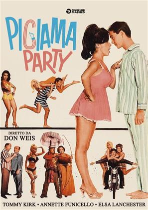Pigiama party (1964) (Cineclub Classico)
