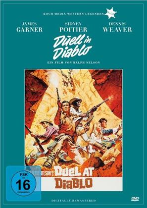Duell in Diablo (1966) (Western Legenden, Digibook)