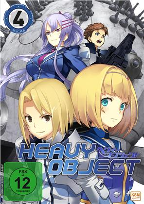 Heavy Object - Vol. 4