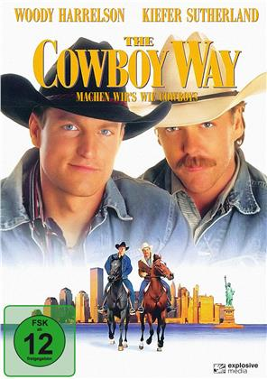 The Cowboy Way - Machen wir's wie Cowboys (1994)