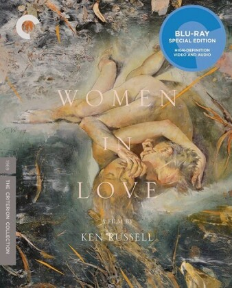 Women In Love (1969) (Criterion Collection)