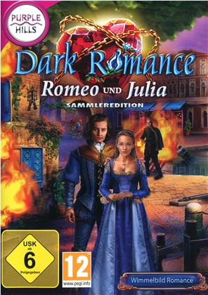 Dark Romance 6 - Romeo & Julia (Sammleredition)