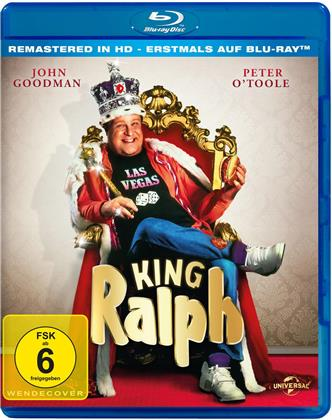 King Ralph (1991) (Remastered)