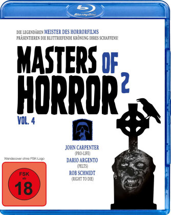 Masters of Horror 2 - Vol. 4