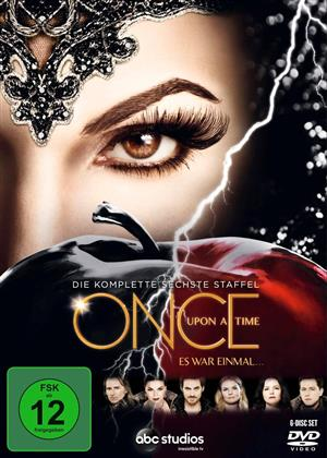 Once upon a time - Es war einmal... - Staffel 6 (6 DVDs)