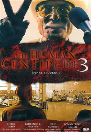 The Human Centipede 3 - Final Sequence (2015) (Uncut)