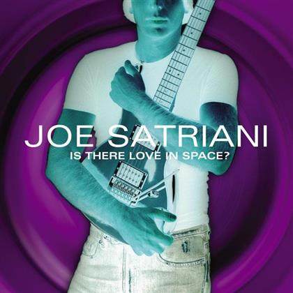 Joe Satriani - Is There Love In Space (Music On Vinyl, 2 LPs)