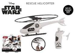 STAR WARS Helicopter