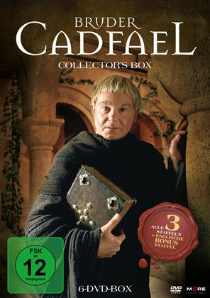 Bruder Cadfael (Collector's Edition, Neuauflage, 6 DVDs)