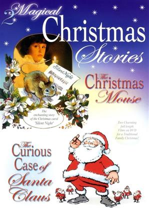 Magical Christmas Stories