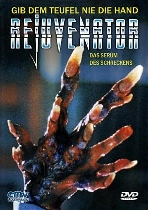 Rejuvenator - Gib dem Teufel nie die Hand (1988) (Trash Collection, Cover A, Kleine Hartbox, Uncut)