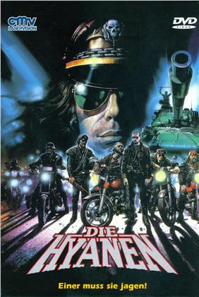 Die Hyänen (1985) (Trash Collection, Kleine Hartbox, Uncut, 2 DVD)