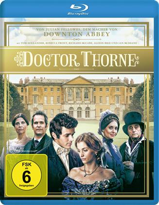 Doctor Thorne - Mini-Serie (2 Blu-rays)