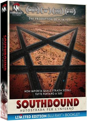 Southbound - Autostrada per l'inferno (2015) (Limited Edition)