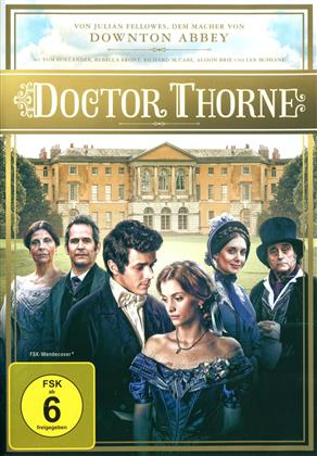 Doctor Thorne - Mini-Serie (2 DVDs)