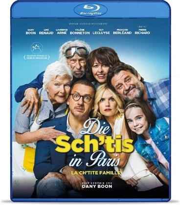 Die Sch'tis in Paris (2018)