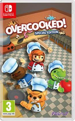Overcooked! (Special Edition)