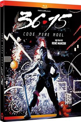 3615 code Pere Noel (1989) (Limited Edition, Blu-ray + 2 DVDs)