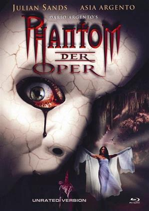 Phantom der Oper (1998) (Kleine Hartbox, Limited Edition, Uncut, Unrated)