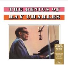 Ray Charles - The Genius Of Ray Charles (DOL 2018, LP)