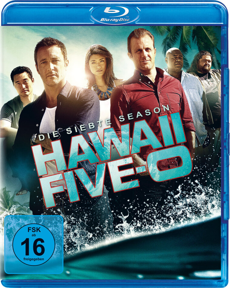 hawaii 5 o staffel 7