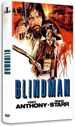 Blindman (1971) (Cover B, Grosse Hartbox, Limited Edition, Uncut)
