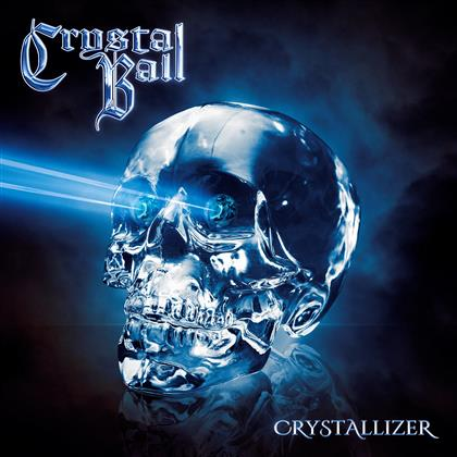 Crystal Ball - Crystallizer (Special Edition)