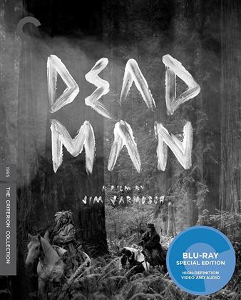Dead Man (1995) (s/w, Criterion Collection, Special Edition)