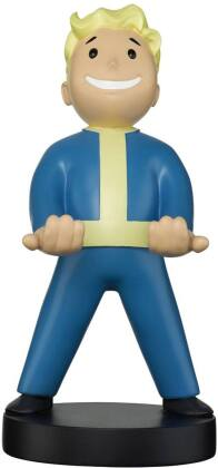 Fallout: Vault Boy - Cable Guy