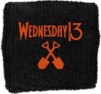 Wednesday 13 - Logo Armband