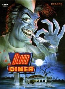 Blood Diner (1987) (Digipack, Special Edition, Uncut)