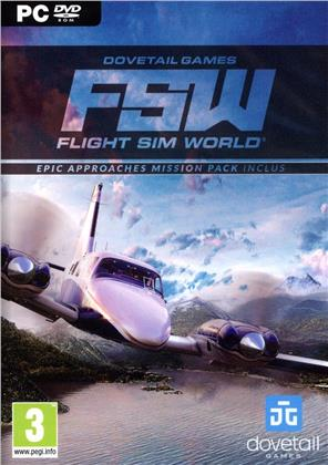 Flight Simulator World