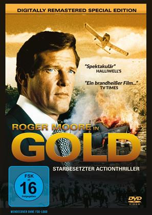 Gold (1974) (Remastered, Special Edition)