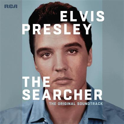 Elvis Presley - Searcher - OST (Special Edition, 3 CDs)