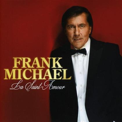 Frank Michael - La Saint Amour (Deluxe Edition, Limited Edition, CD + DVD)