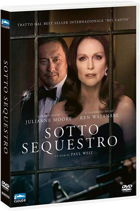 Sotto sequestro (2018)