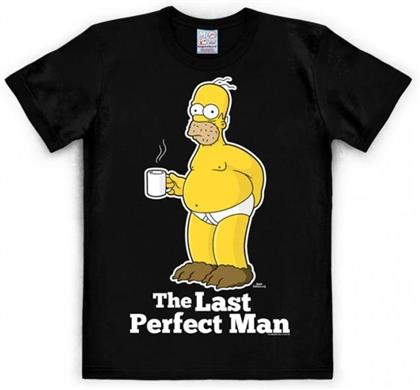 The Simpsons - Homer Simpson - The Last Perfect Man